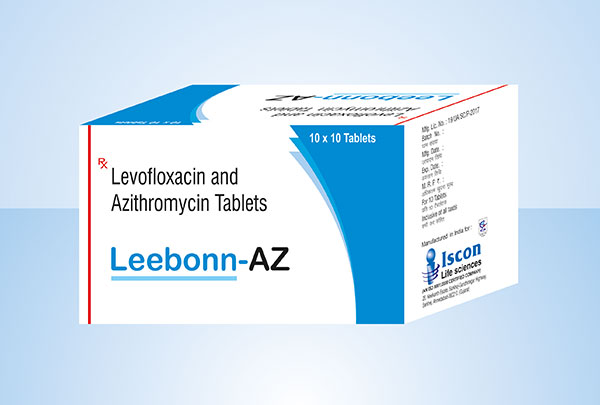 cefixime and azithromycin tablets uses
